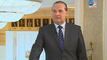 А.Александров оДне российского парламентаризма