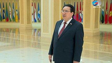 А. Акимов о законодательной защите коренных народов Севера