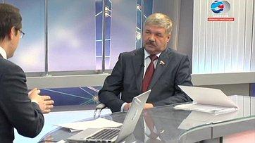Ю. Неелов о рецессии в РФ